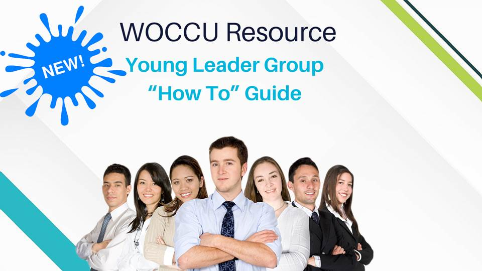 Young Professional Group Resource Guide