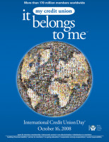 It Belongs to Me- 2008 ICU Day Theme