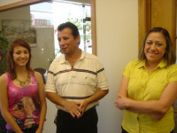 2009_9_4_Jose Francisco Batres and Martha Alarcon