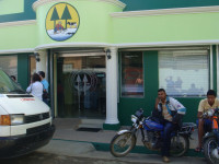 Maimón Credit Union
