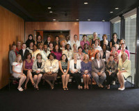 2009 Global Women's Leadership Forum