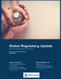 World Council Releases 2021 Global Regulatory Update