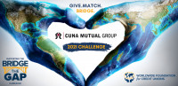 CUNA Mutual Group Pledges Up to $1 Million to World Council of Credit Unions