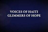 Voice of Haiti