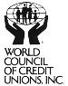 First WOCCU logo