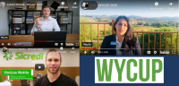 WYCUP Program Awards Three Scholarships to 2021 World Credit Union Conference