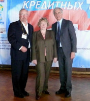 2009_4_30_Taylor, Cochran and Richard at Russia Leage AGM