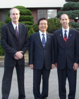 South Korea officials