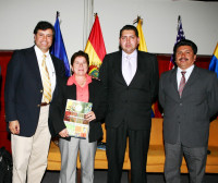 2011_6_6_Ecuador conference attendees