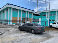 National Workers Co-operative Credit Union (NWCCU) has been unable to reopen its Freeport branch