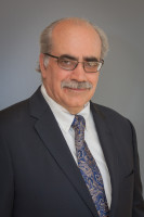 World Council President & CEO Brian Branch