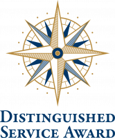 Nominations Open for World Council's 2020 Distinguished Service Award