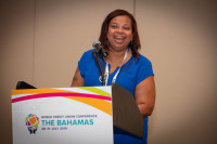 Tonita Webb takes a deep dive on diversity and inclusion